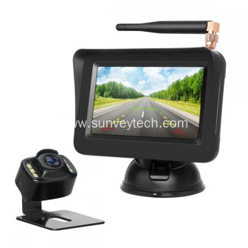 Backup Camera with Monitor 4.3inch